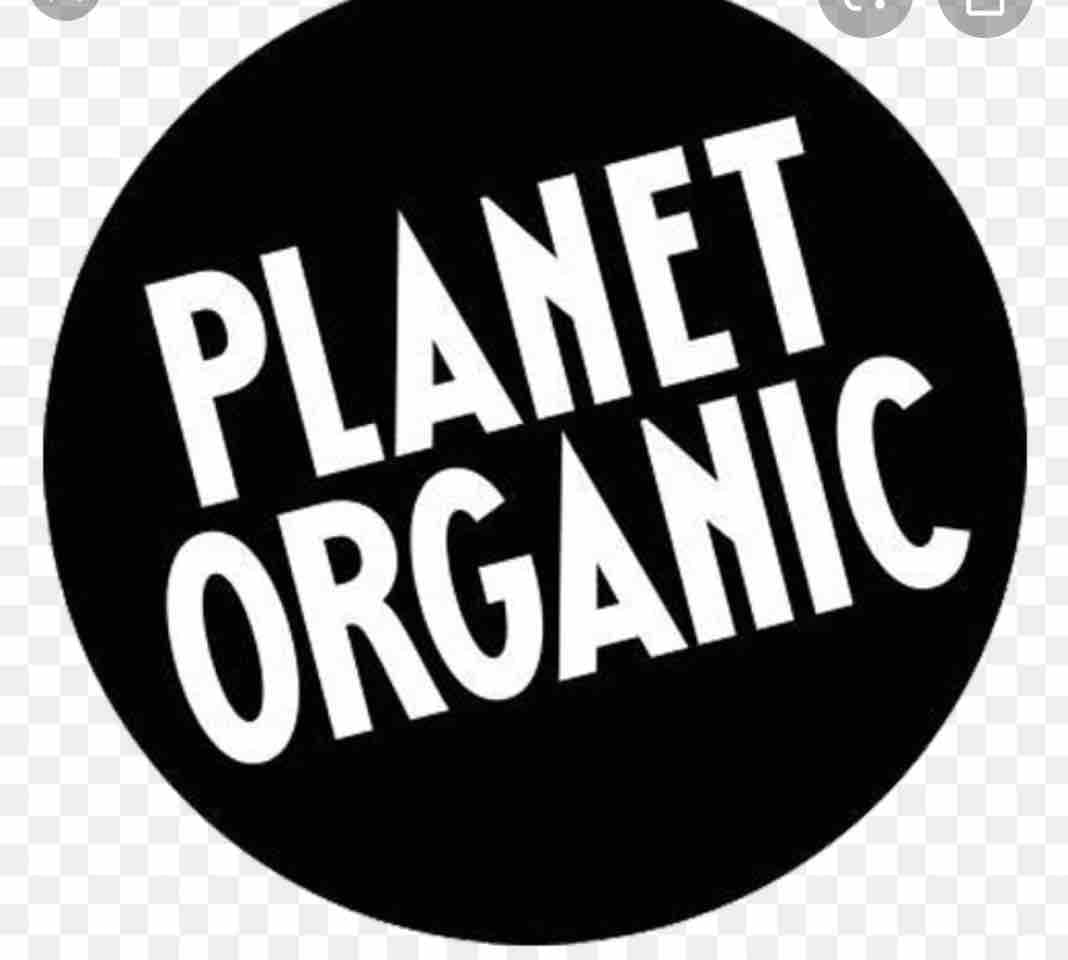 Pre listing only  - Planet Organic