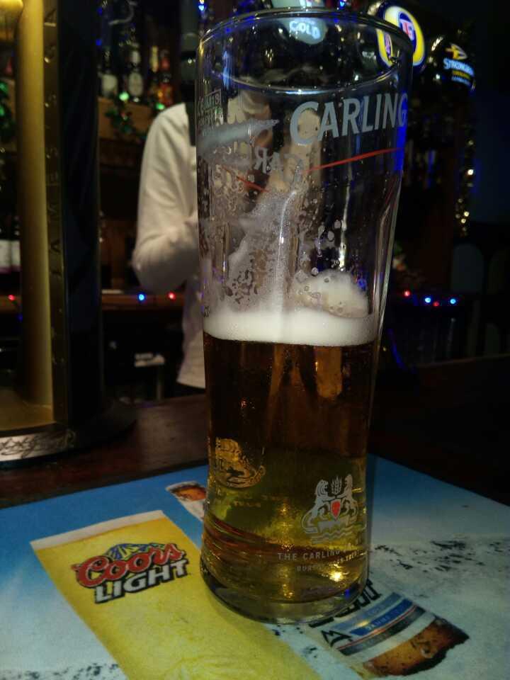 Half a Pint