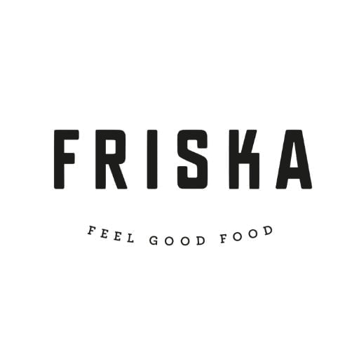 FRISKA - 4.05pm Pick Up ONLY - PLEASE READ BELOW - TUESDAY 2 JULY