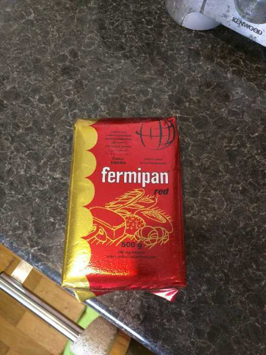Fermipan red yeast, 500g