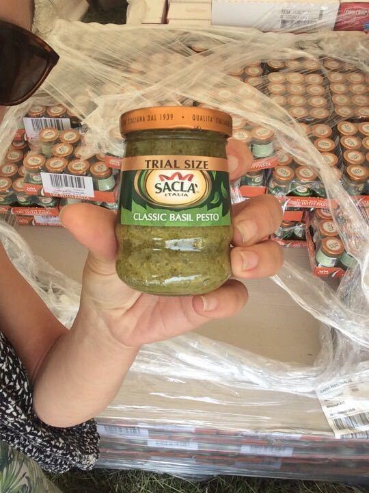 1000s Pesto Pots