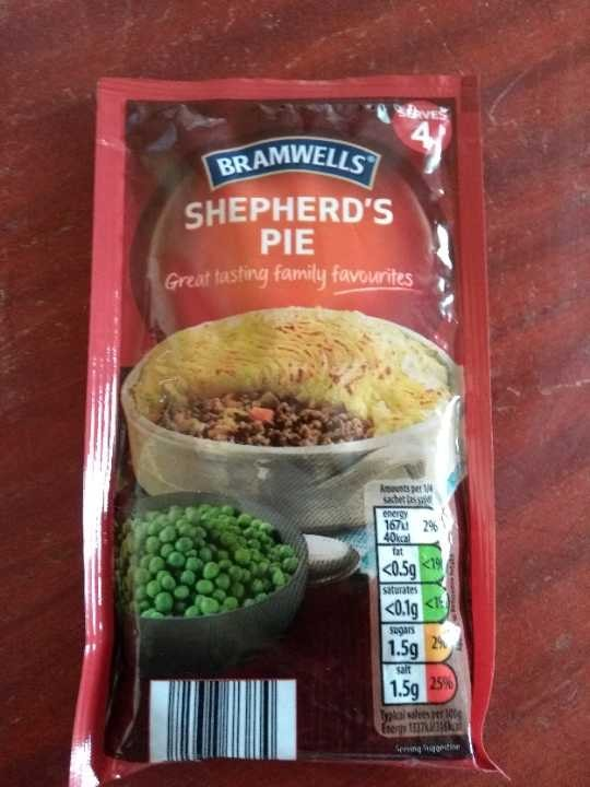 Shepard's pie mix