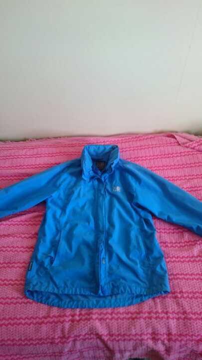 Karimor blue Confortable Jacket