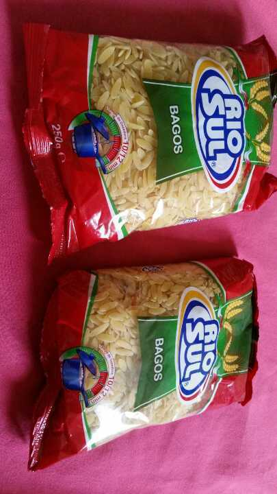 Durum wheat semolina pasta from Temple Stores