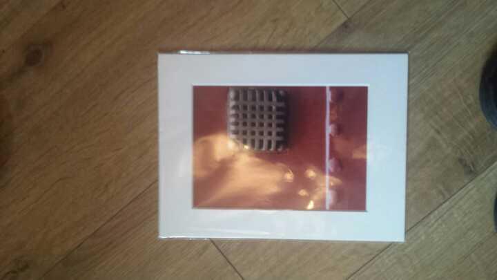 Photographic print of paris