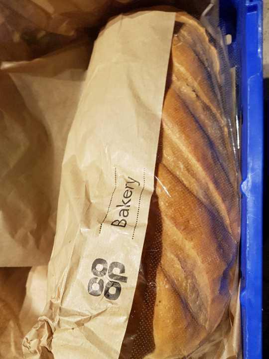 Large Loaf