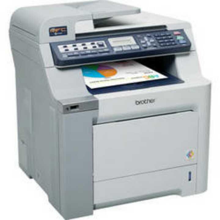 Printer Brother MFC 9440CN
