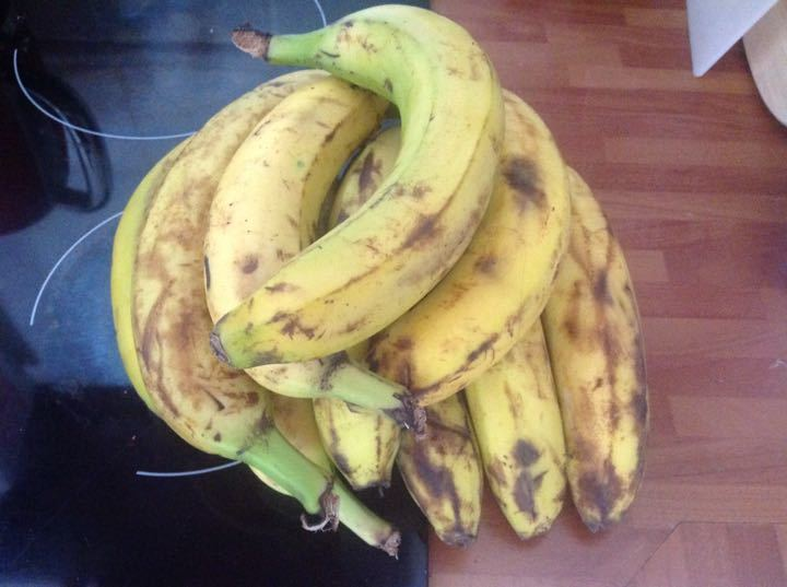 Bananas from Alliance