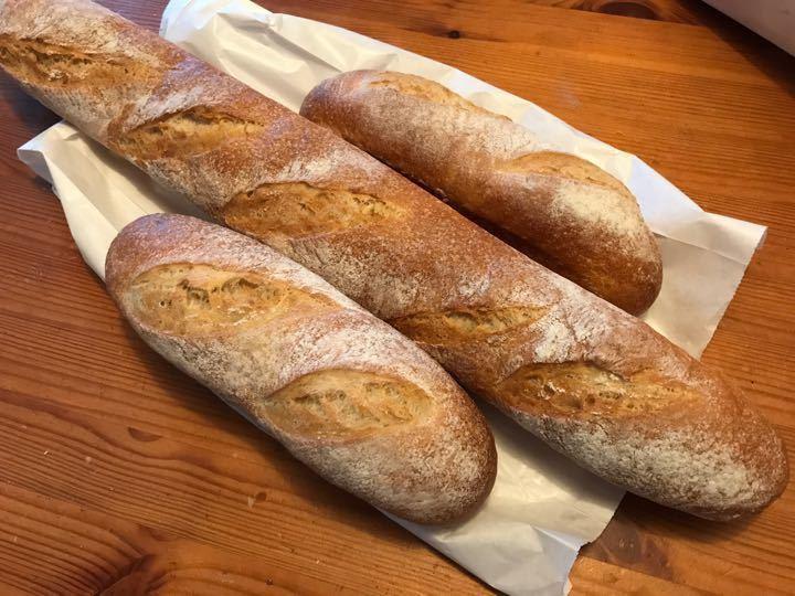 Bröd x3