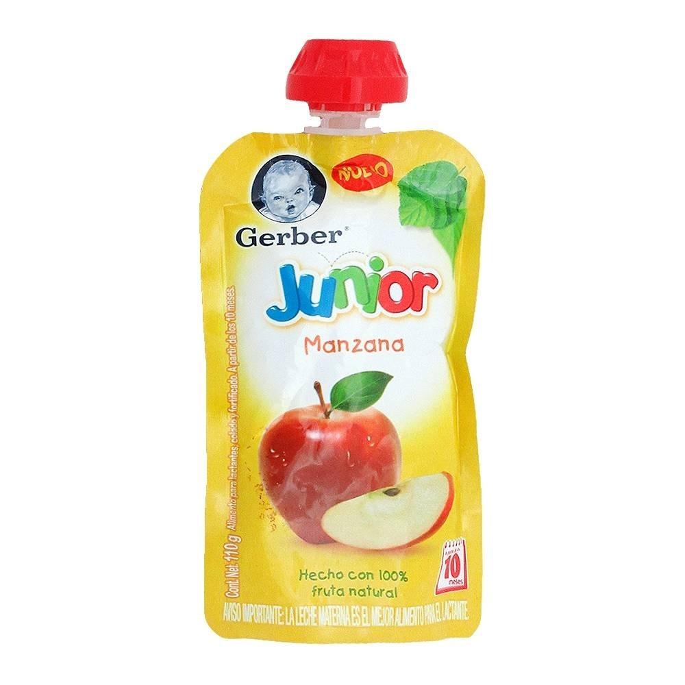 Gerber junior (pouch)