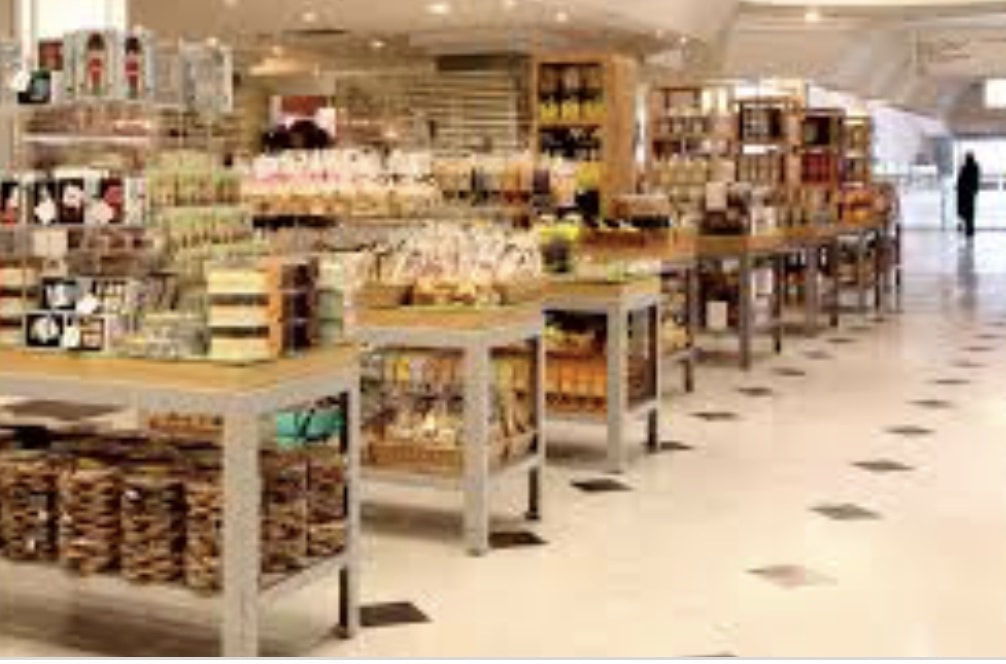 Pre-listing for Selfridges food hall - DO NOT REQUEST FROM THIS LISTING