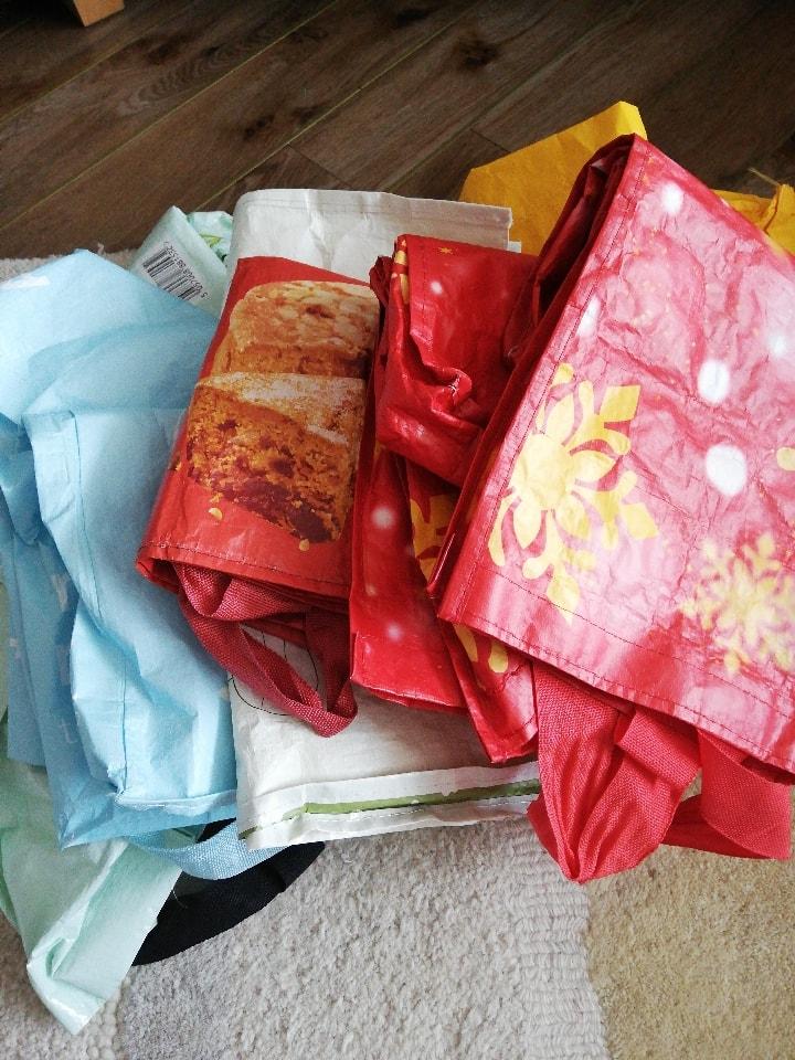 Bag bundle