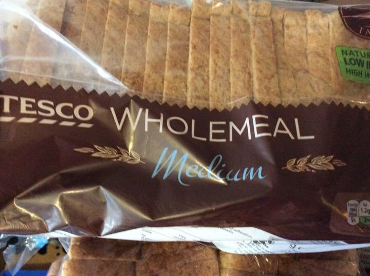 Wholemeal