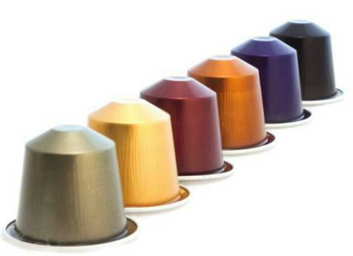 Used Nespresso Pods or Any Coffee pods PLEASE