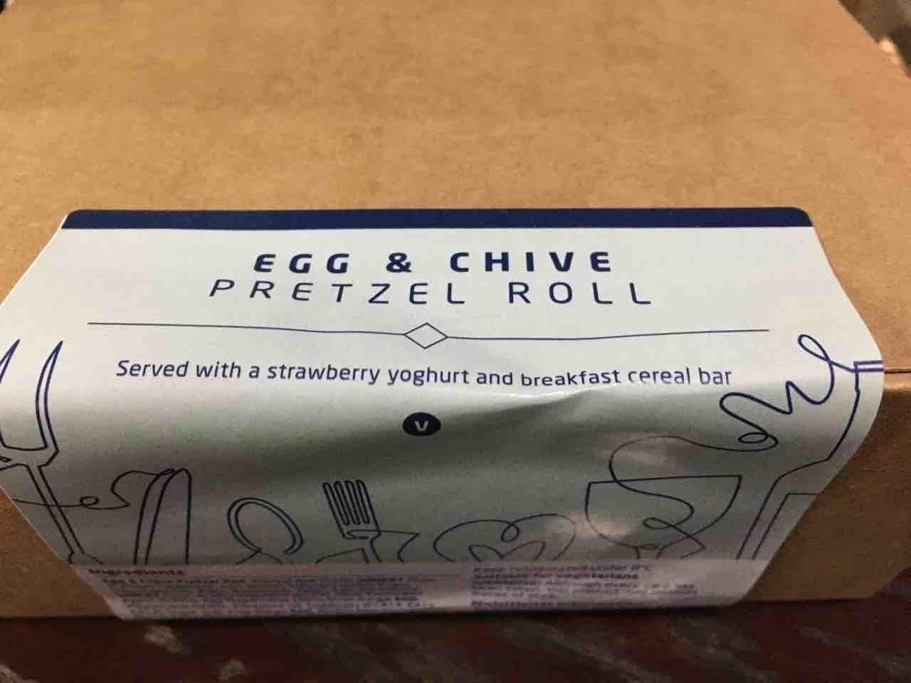 Breakfast box 😋