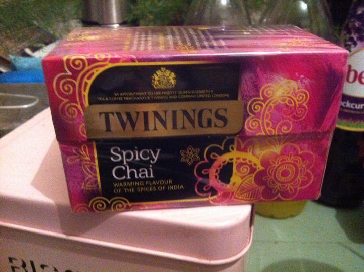 Twinings Chai Teabags