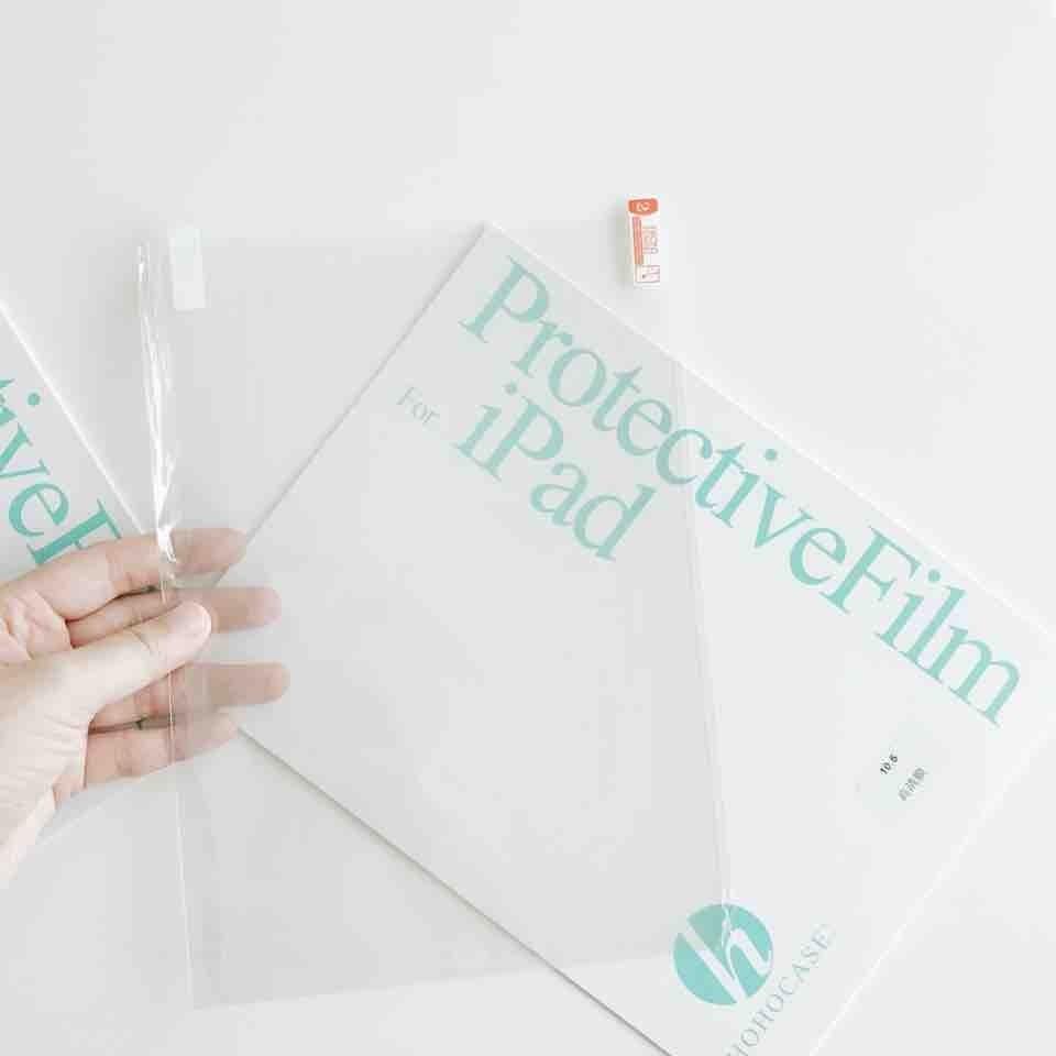 Ipad Protective film