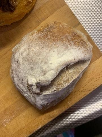 Walnut roll x3 - PESSO 9/6