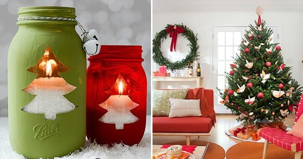 Christmas things please :)