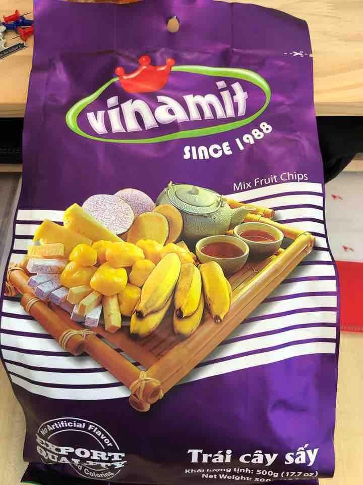 Vinamit it Mix Fruit Chips