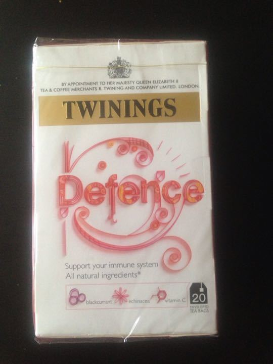 Twinings Defence