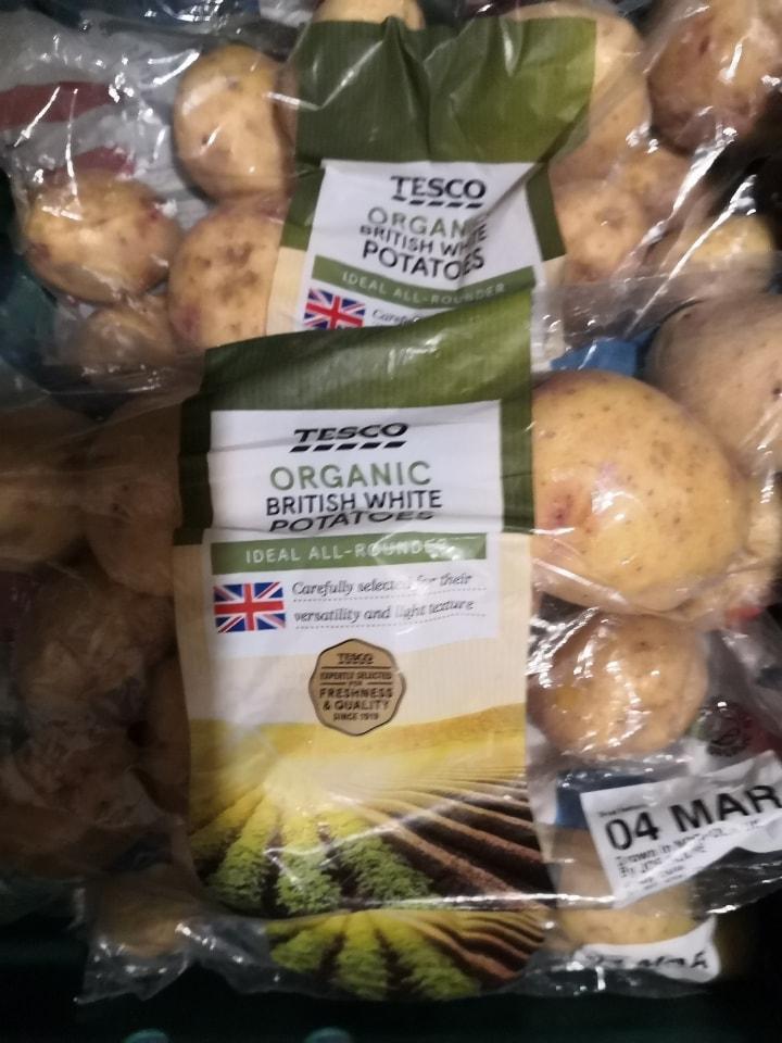 Potatoes 📚