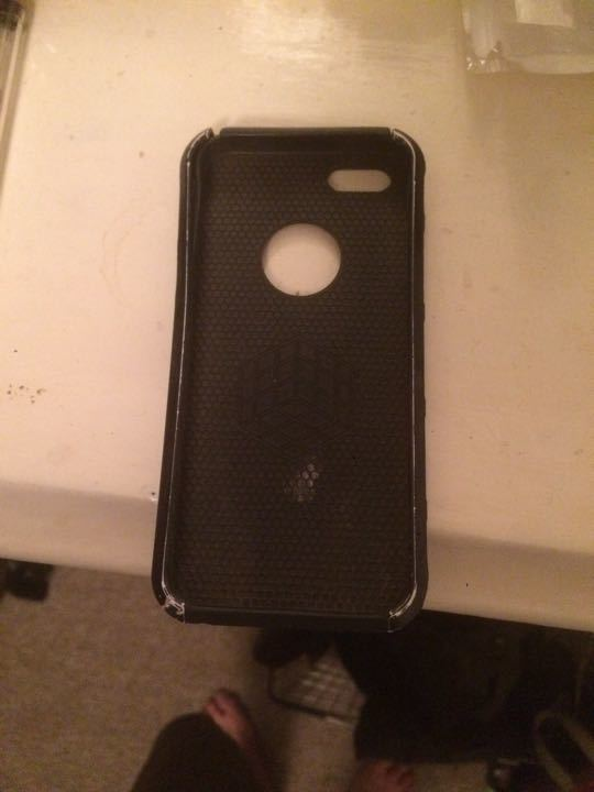 iPhone protector