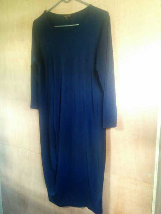 Navy blue dress from Phase 8