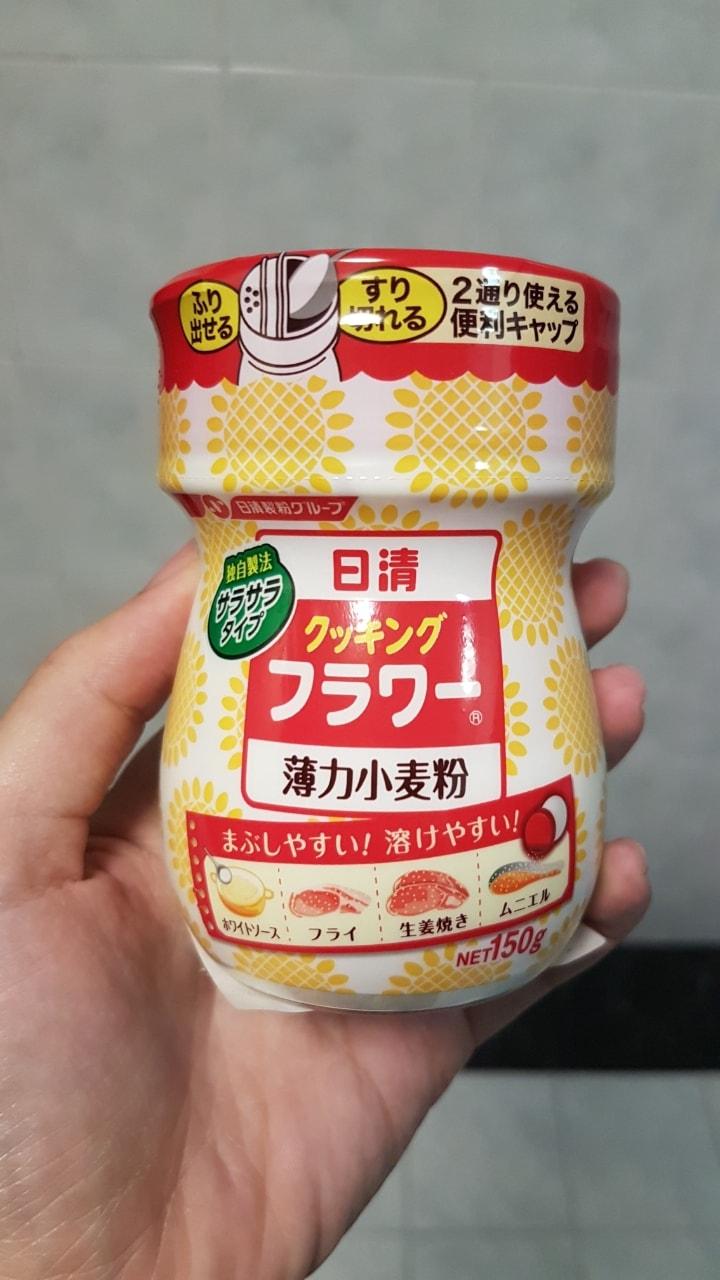 Nissin cooking flour