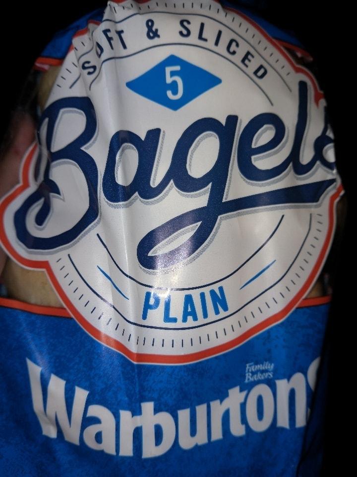 Bagels (lots)