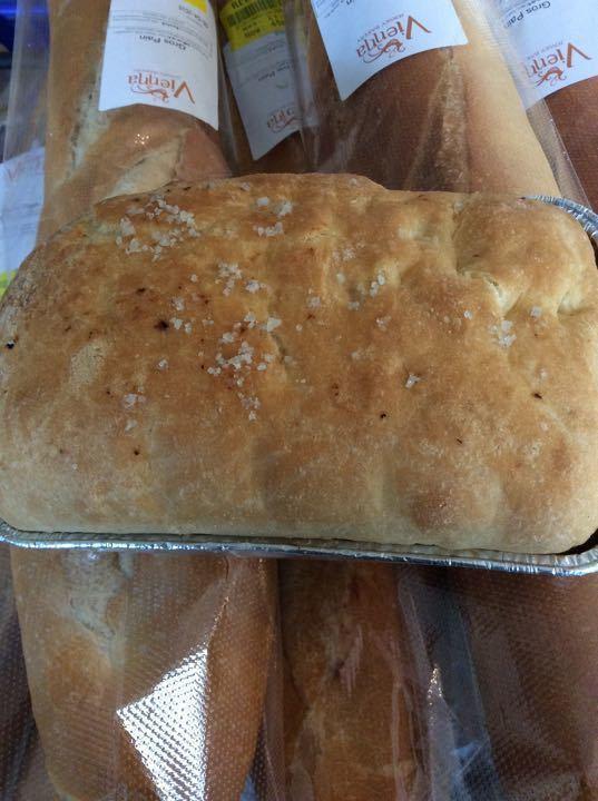 Seasoned tray bake