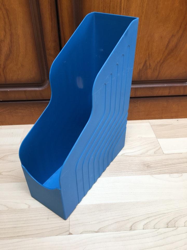 Plastic File holder