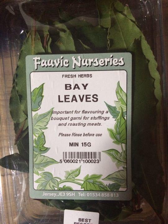 Bay leaves best