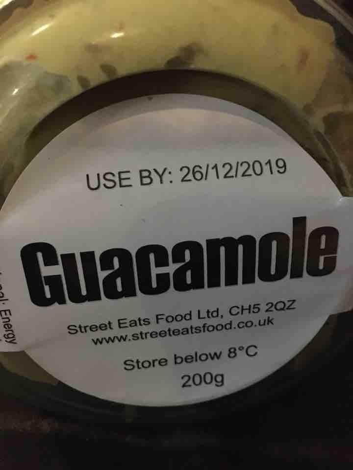 Guacamole Pots