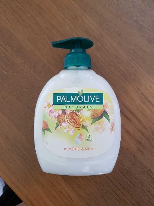 Superfluous Hand Soap
