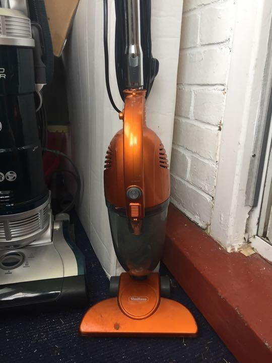 Vonshef mini Hoover
