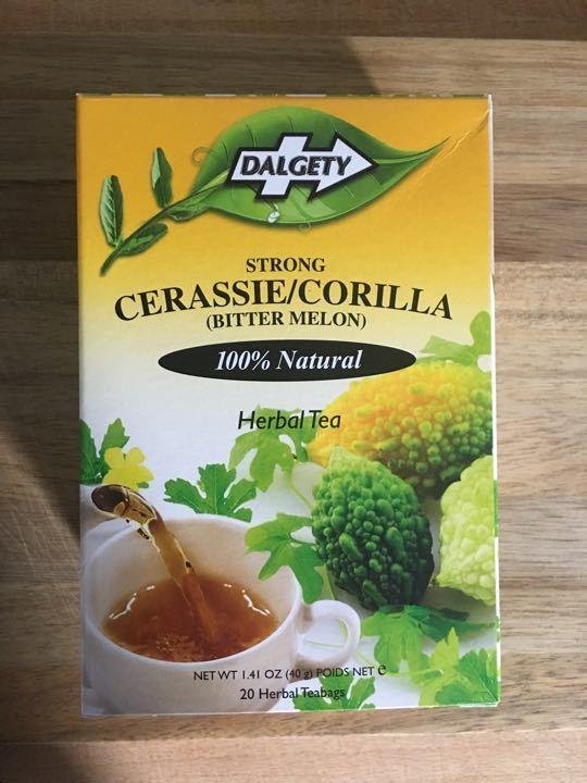 Cerassie (bitter Melon)