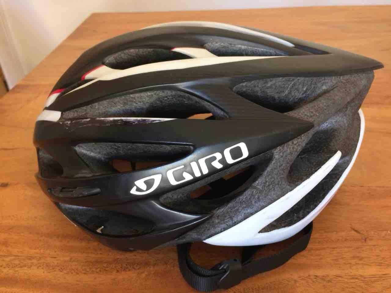 Giro Bike Helmet - Large