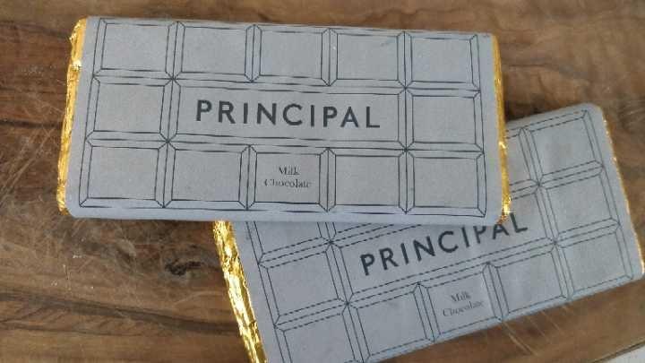 Branded Principal Hotel Chocolate