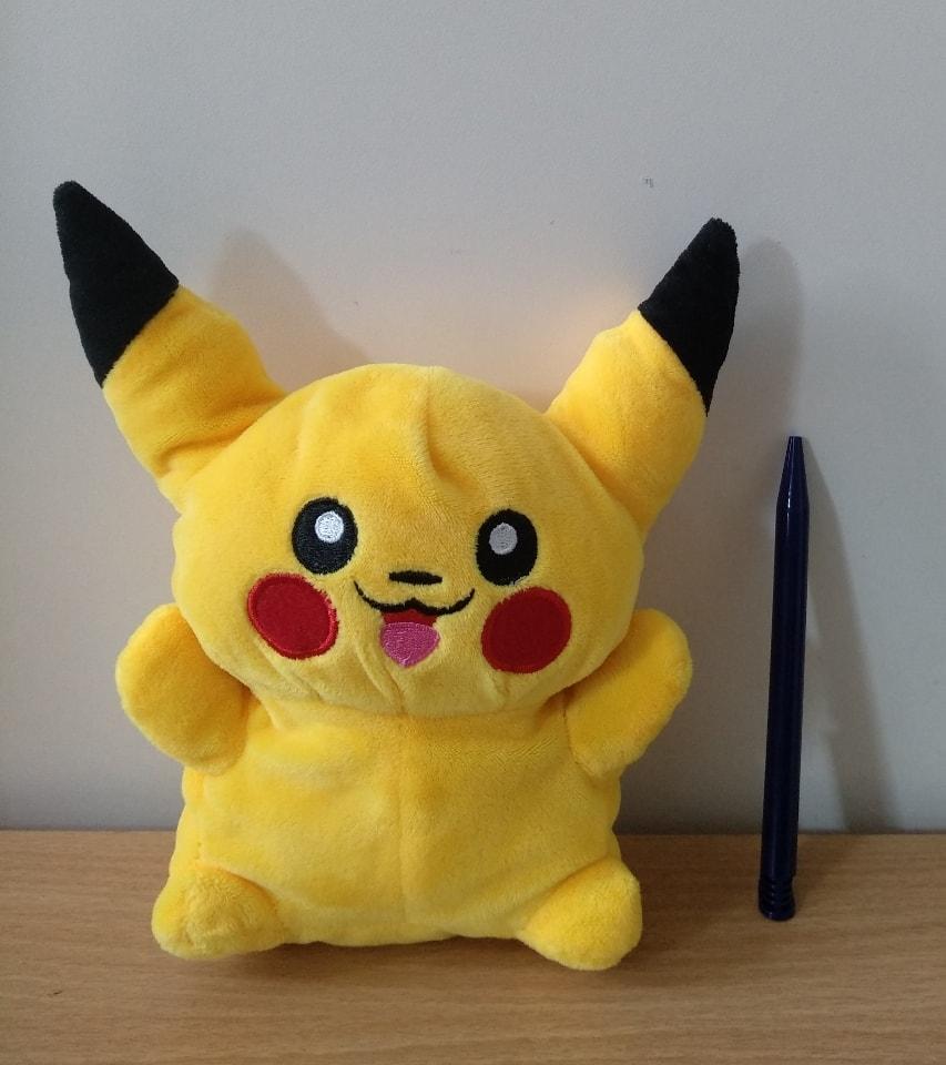 Pikachu toy
