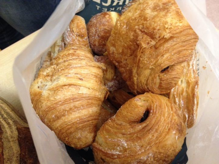 Pastries - Sourced Kings cross