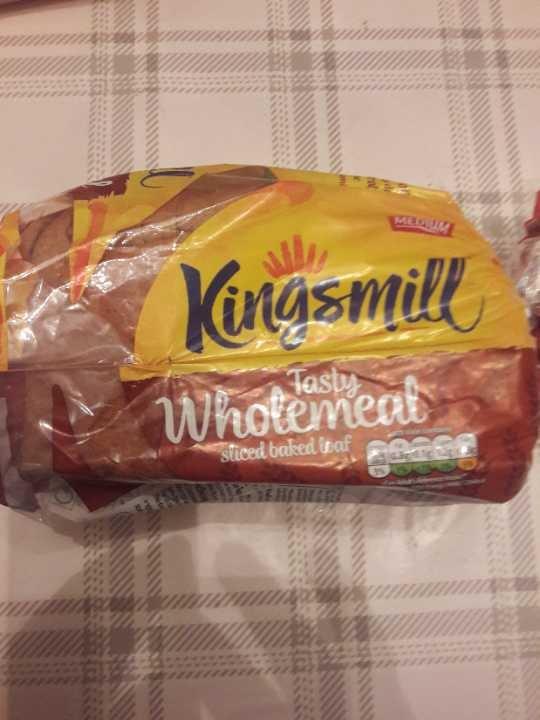 Bread 400g