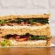Pret Sandwiches Meat/Fish