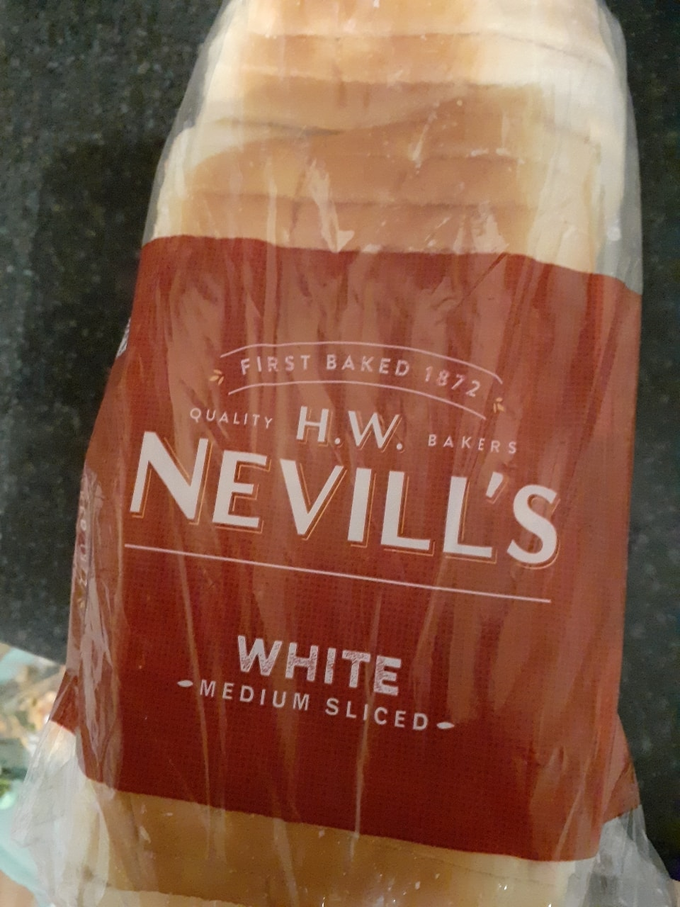 Neville white