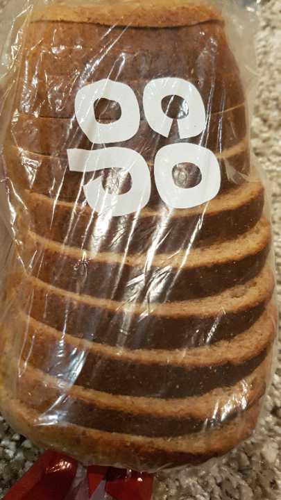 Farmhouse wholemeal loaf