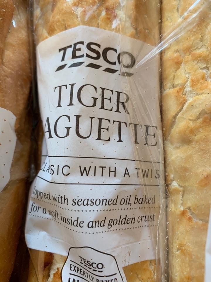 Tiger baguette