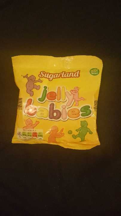 Sugarland Jelly Babies