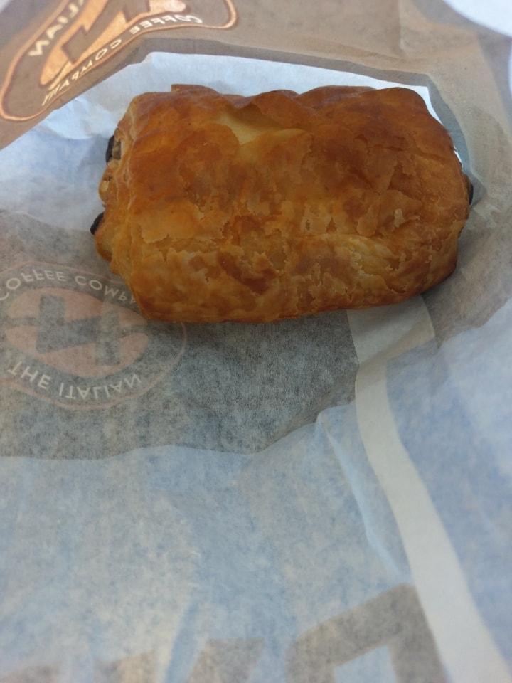 1 X pastry