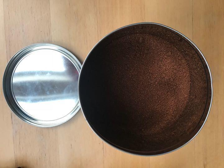 Coffee (non instant)