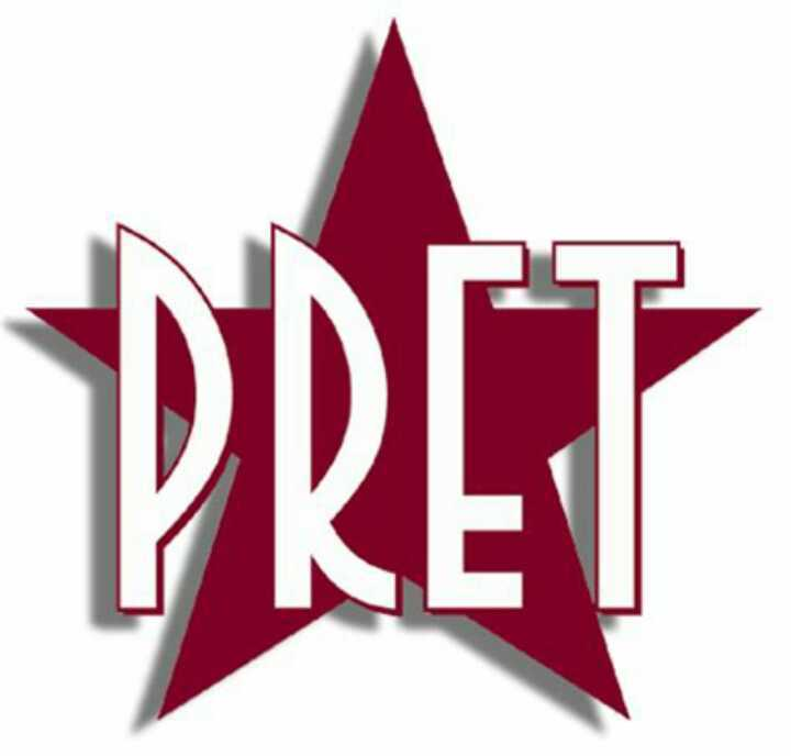 PRET foods. Update.